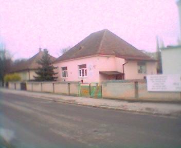 MC Slniečko (býv. dom u Čajkov)