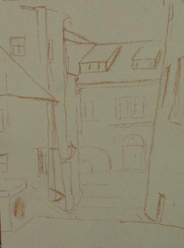 Galerie Obrazu Nazdarek Jak Kreslit Pastelem Kresba Na Zakazku